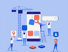 Mobile Uygulama Yazılımı