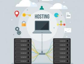 Hosting-Server-Sunucu Desteği