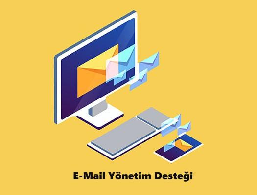 E-mail Yönetimi