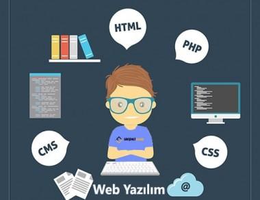Web site Yazılımı