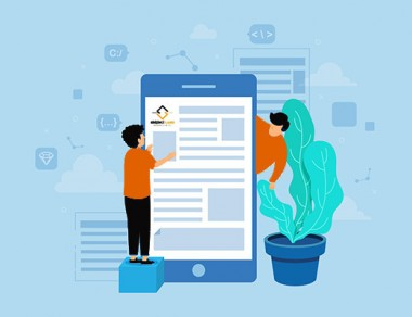 Mobile Application Design and Software