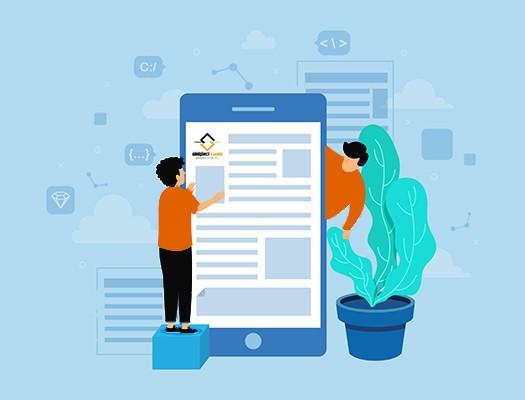 Mobile App Tasarımı ve Yazılımı