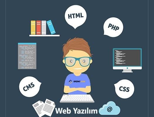 Web Site Software