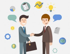 Financing Support Credit Protocol between Ziraat Bank and KOSGEB