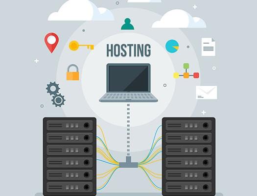 Hosting-Server-Support